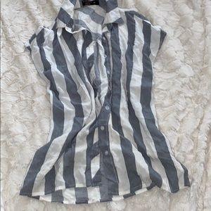 Castro stripe shirt